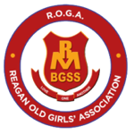 Reagan Old Girls Association (ROGA)